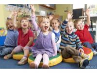 Кто в детский сад?